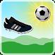 Flappy Football by Prishantek