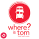 Where is Tom ? by DigiShops