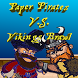 Paper Pirates vs Vikings Brawl by First Pass Productions
