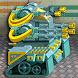 Iron Clash by MOC