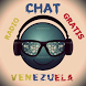 Radio Chat Gratis Venezuela by Nobex Technologies