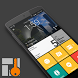 SquareHome Key - Launcher: Windows style by ChYK, the dev.