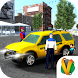 Offroad Taxi Cab Driving Free by Vine Gamers Inc.
