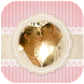 Wedding Photo Frames by Pearl of Paradise