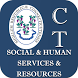 CT Social Human Services 2016 by xTremeDots