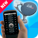 TV Remote-Universal for DISH/DTH by ZakStudioApps