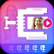 Video Size Reducer Video Compressor