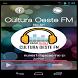 Rádio Cultura Oeste FM by Host Profissional
