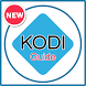 Free Guide Kodi TV and Movies by Art Apps Dev