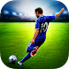 Football Free Kick League by BIT Media Games