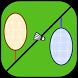 ScoreIt Badminton by CreativApps