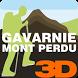 Gavarnie - Mont Perdu Rando3D by Face au Sud