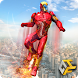 Flying Superhero Real Robot Rescue Mission by The Game Feast