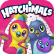 Surprise Hatchimal Egg by PATRICIAGMS