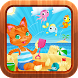 Cartoon Jigsaw Puzzle For Kids by Kido Games