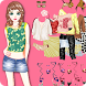 Dress up Girls Games by Mobibi