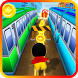 Shin Subway Adventure: Endless Run Race Game by PAPA HIPPO