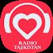 Radio Tajikistan & Online Chat