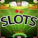 Casino Machine Slots by Nuttaput Sasiwat