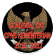Kumpulan Soal CAT CPNS KEMENTERIAN 2010-2017 by saya baca ulang