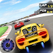 Extreme Sports Car Racing by Free Games Arcade
