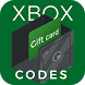 Gift Cards for Xbox Live Online - Boxxy