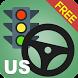 Driving Test 2016 - DMV Hub by xtmobile