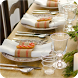 Table Setting Ideas by ZaleBox