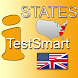iTestSmart Statehood 01-10 US by Keystone Business Development Corporation