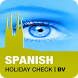 SPANISH Holiday Check | BV