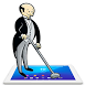Tablet Cleaner by Rincon Noe