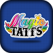 Magic Tatts - AR Tattoos! by Oakley Mobile Ltd.