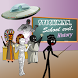 Stickman. School evil - history by Medved Publish