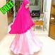 Model Hijab Syar'i by BerkahMadani