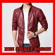 Men Jacket Design by gibran