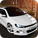 Scirocco Drift Simulator by Process Games