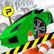 Luxury Car Parking Challenge Simulation