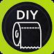 DIY Crafts Toilet Paper Rolls by Glover Sacenri