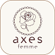 axes femme by IGA CO. LTD.