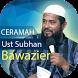 Ceramah Subhan Bawazier