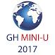 Global Health Mini-U 2017 by CrowdCompass by Cvent