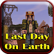 Last-Day On World Map for MCPE by Jaedroid Soft