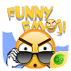 Fun Emoji GO Keyboard Theme by New for Keyboard