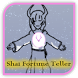 SHA1 Fortune Teller by Stanley kou