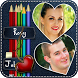 Love Romantic Photo Frames by Galaxy Launcher