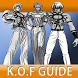 Guide for king of fighter 2002 by Fynn Inc Studio
