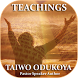 Taiwo Odukoya Teachings by More Apps Store