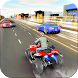 Quad bike racing endless games