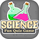 Science Fun Quiz Game by Quiz Corner