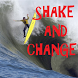 Surfing SHAKE and Change LWP by geelover